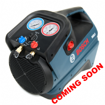 Bosch RG8 Recovery Unit  (A2L/R32 Safe)